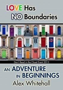 An Adventure in Beginnings Whitehall