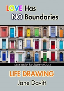 Life Drawing Davitt