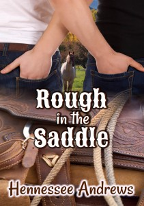 Rough in the Saddle Andrews
