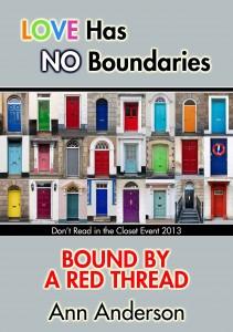 Bound By A Red Thread