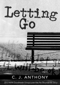 Letting Go CJAnthony