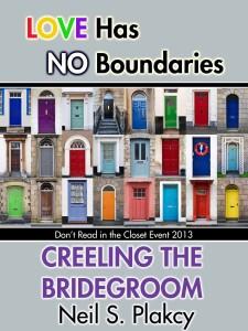 Creeling The Bridegroom - Plakcy
