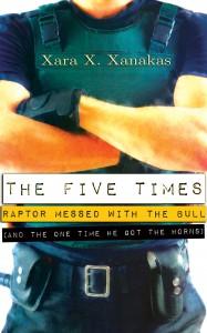 THE FIVE TIMES COVER-XaraXXanakas