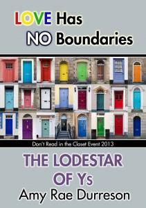 The Lodestar of Ys - Amy Rae Durreson