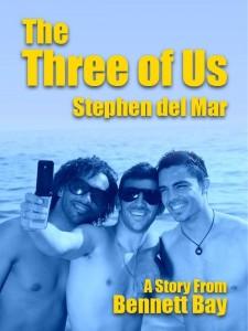 The Three of Us - del Mar