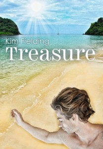 Treasure Kim Fielding