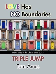 Triple Jump -  Ames