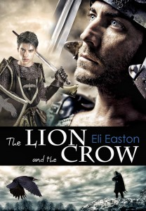 Lion and the Crow Easton