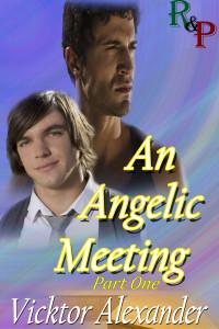 An Angelic Meeting