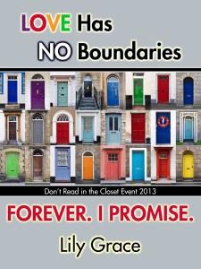 Forever. I Promise - Lily Grace - J
