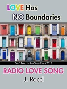 Radio Love Song - Rocci