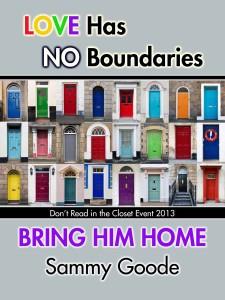 Bring Him Home - Sammy Goode - J copy