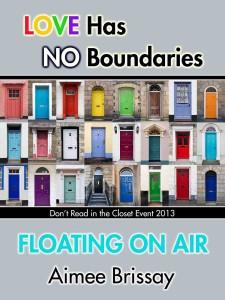 Floating On Air - Aimee Brissay - J copy