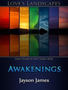 AWAKENINGS-James - Jutoh (P5)