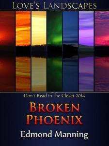 BROKEN PHOENIX-Manning - Jutoh (P4)