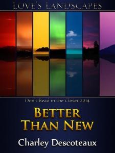 Better Than New-Descoteaux - Jutoh (P1)