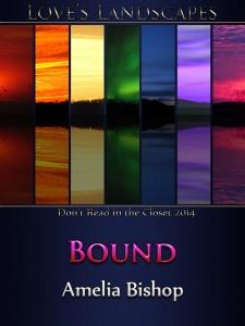 Bound-Bishop (P4) - Jutoh