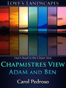 Chapmistres View-Pedros - Jutoh (P2)