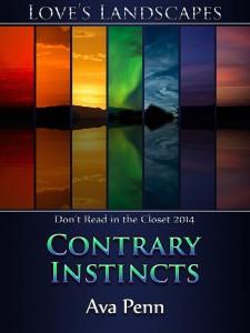 Contrary Instincts-Penn - Jutoh (P5)