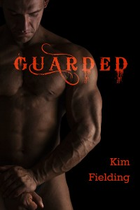 Guarded-Fielding - Jutoh