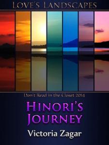 HINORI'S jOURNEY-Zagar - Jutoh (P2)