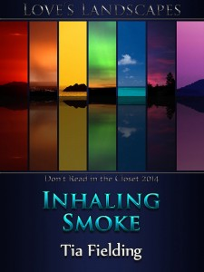 Inhaling Smoke-Fielding - Jutoh