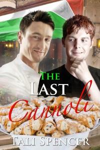 Last Cannoli-Spencer - Jutoh