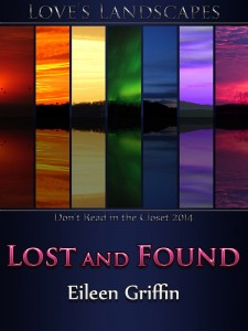 Lost and Found-Griffin - Jutoh (P4)