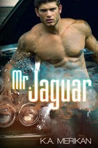 Mr Jaguar-Merikan - Jutoh