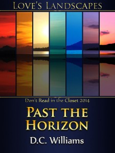 Past the Horizon-Willams - Jutoh (P2)