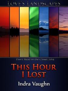 This Hour I Lost-Vaughn - Jutoh (P3)