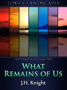 What Remains of Us-Knight - Jutoh (P2)