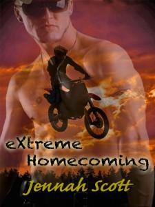 eXtreme Homecoming-Scott - Jutoh