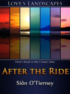 AFTER THE RIDE - O'Tierney - Jutoh (P2)