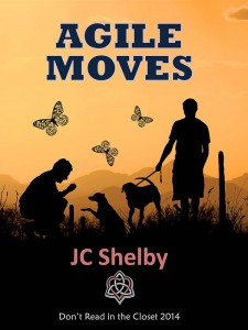 Agile Moves-Shelby Jutoh