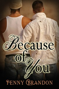 Because of You-Brandon - Jutoh