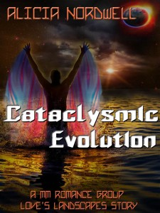 Cataclysmic Evolution-Nordwell - Jutoh