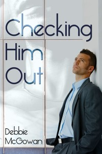 Checking Him Out-McGowan - Jutoh