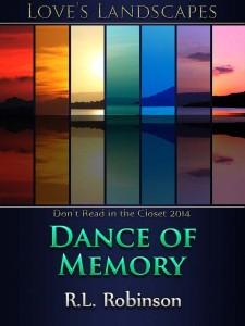 DANCE OF MEMORY - Robinson - Jutoh (P2)