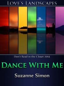 DANCE WITH ME - Simon - Jutoh (P1)