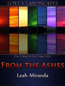 FROM THE ASHES - Leah Miranda - (P4) Jutoh