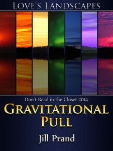 GRAVITATIONAL FORCE - Prand - Jutoh (P4)