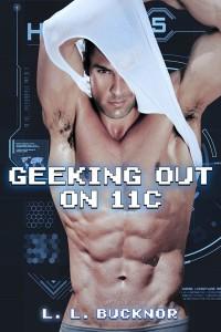Geeking Out 11C-Bucknor - Jutoh