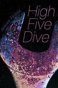 High Five Dive cover