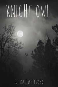 Knight Owl-Floyd - Jutoh