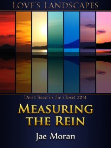 MEASURING THE REIN - Moran - Jutoh (P2)
