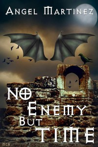 No Enemy-Martinez - Jutoh