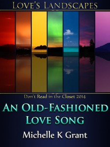 OLD-FASHIONED LOVE SONG, A - Grant - Jutoh (P1)