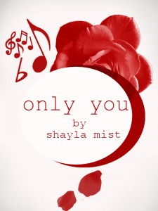 Only You-Mist - Jutoh
