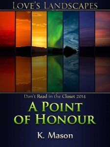 POINT OF HONOUR, A - Mason - Jutoh (P5)